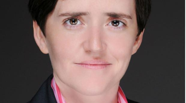 Anne Marie Waters (PA)