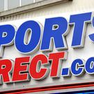 Sports Direct said it would offer guaranteed hours to all staff, but Unite the union say the retailer was still advertising for casual workers and offering flexible contracts on Sports Direct storefronts and its jobs website (stock picture)
