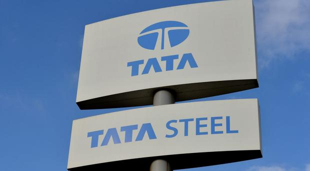 Tata Steel is to invest £2m in new offshore products (Anna Gowthorpe/PA)
