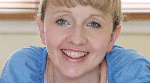 Kim Briggs was knocked down and killed by cyclist Charlie Alliston as she crossed the road (Metropolitan Police/PA)