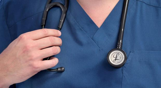 The Government has dropped plans to sell off NHS staffing agency (PA Wire)