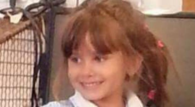 Katie Rough was found with severe lacerations to her neck and chest on a playing field in York in January (PA Picture Desk)