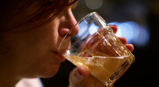 Alcohol industry 'misleading drinkers over cancer risks' (PA Archives)