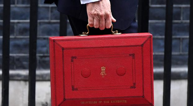 The next Budget will be delivered on November 22 (Victoria Jones/PA)