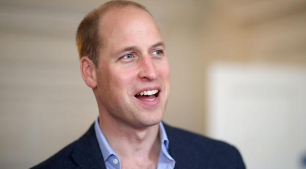 William urges football clubs to take more action on tackling mental health (Chris Jackson/PA)