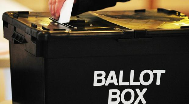 A report has called for Britain's electoral laws to be reformed (Rui Vieira/PA)