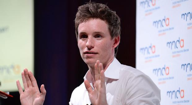 A German translator has admitted stalking Hollywood star Eddie Redmayne (Doug Peters/PA)