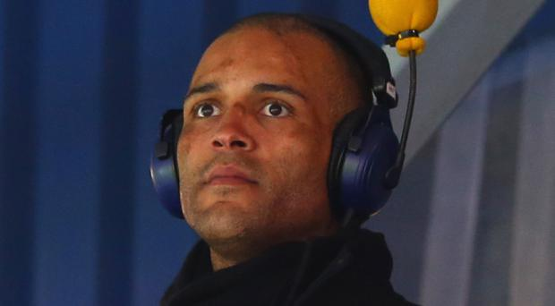 Clarke Carlisle went missing in Preston and was found in Liverpool