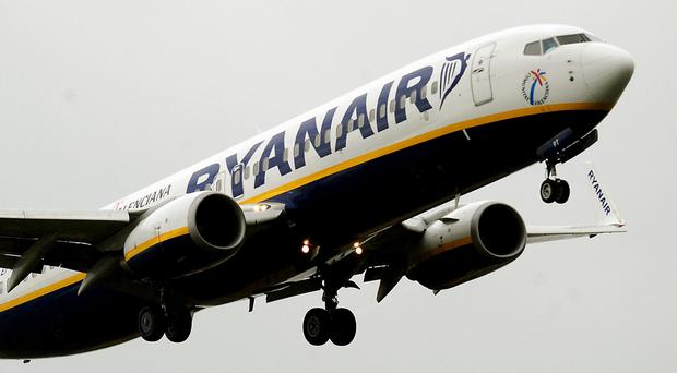 Budget airline Ryanair is cancelling up to 50 flights daily for the next six weeks after it
