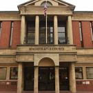 Leicester Magistrates' Court (Joe Giddens/PA)