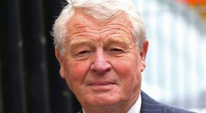 Former leader of the Liberal Democrats Lord Paddy Ashdown