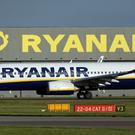 Ryanair bosses go head to head with shareholders today to address a crisis over pilot shortages and warnings that crews are rejecting cash bonuses to commit to the airline (Chris Radburn/PA)