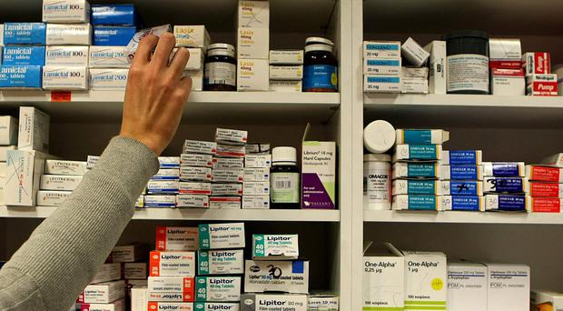 Antibiotics could have harmful side effects, the watchdog warned (Julien Behal/PA)