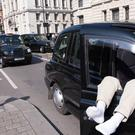 London black cab drivers have to learn The Knowledge