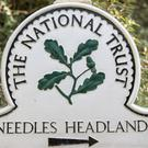 Membership of the National Trust has reached five million for the first time (Andrew Matthews/PA)