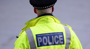 Greater Manchester Police are investigating (Dave Thompson/PA)