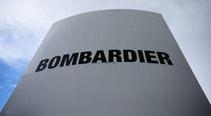 Bombardier is in dispute with Boeing (Brian Lawless/PA)