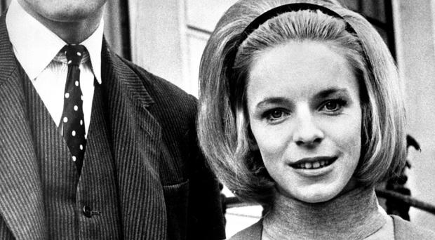 Lady Lucan has been found dead aged 80 (PA)