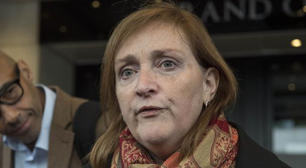 Labour MP Emma Dent Coad said her joke about Prince Harry has been