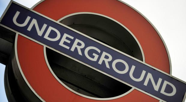 Tube drivers' strike 'will disrupt whole Underground network' (Nick Ansell/PA)
