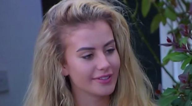 One of the alleged kidnappers of British model Chloe Ayling should be extradited to Italy to face trial, a judge has ruled (PA)