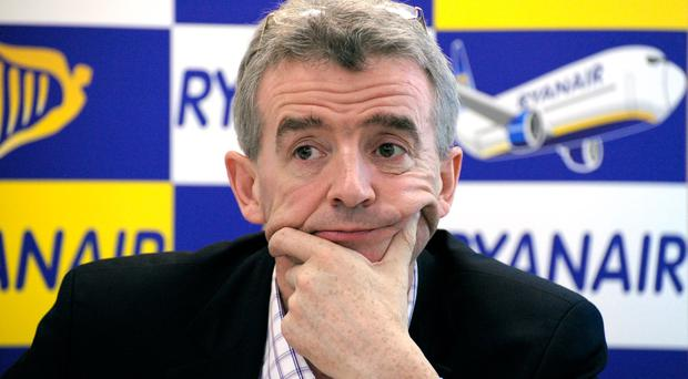 Ryanair to cancel more flights