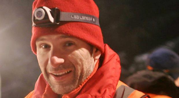 Tributes have been paid to mountain rescuer who died during a training event in Snowdonia (PA Picture desk)
