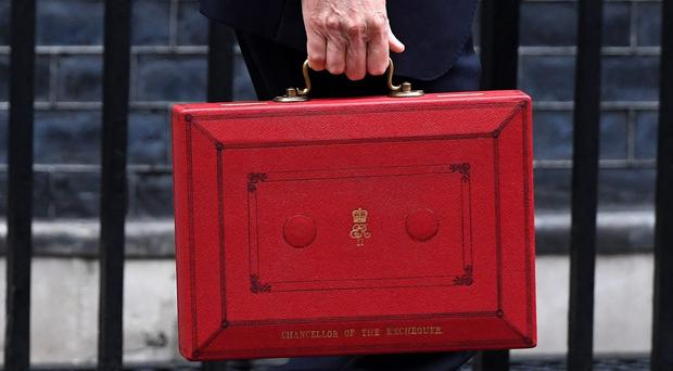 The IoD urged the Chancellor to use the autumn Budget to increase the Annual Investment Allowance cap to £1 million per year (Victoria Jones/PA)
