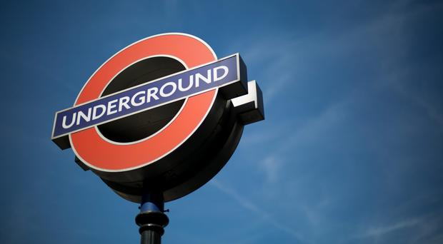 Transport for London has warned of substantial disruption to Tube services (Daniel Leal-Olivas/PA)