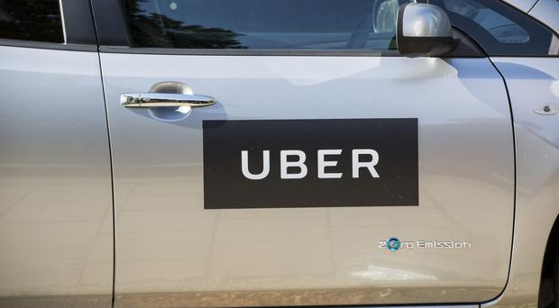A meeting between the new boss of Uber and London's transport commissioner to discuss the firm's future in the capital was described by both sides as