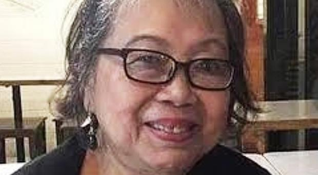 Ligaya Moore is the 67th victim of the fire to be formally identified (Metropolitan Police/PA)