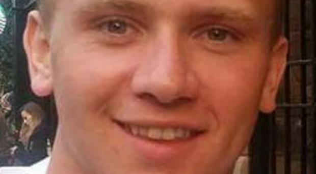 Police are to resume the search for missing RAF gunner Corrie McKeague (Suffolk Police/PA)