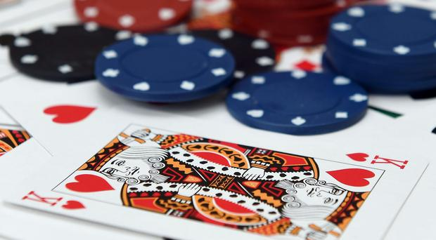 Many industry staff have not had suitable training in how to practically promote safe gambling, a study found (PA)