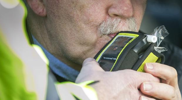 Campaigners claim there has been little progress in tackling drink driving in recent years (Liam McBurney/PA)