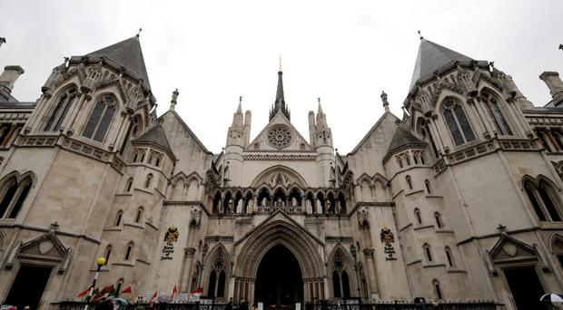 The ruling was made by a judge at the High Court (PA)
