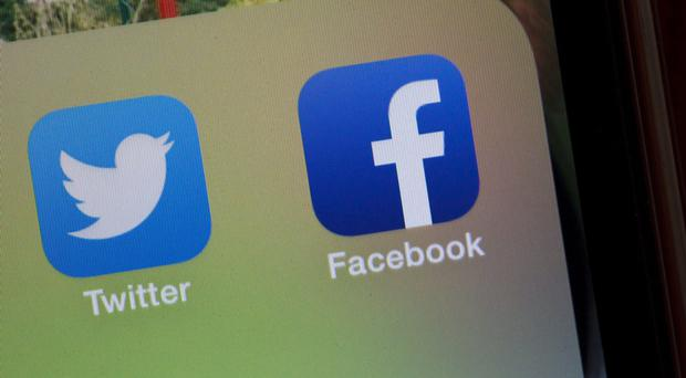 Social media companies will be hit by an industry-wide levy to fund measures to deal with online harm (Chris Ison/PA)