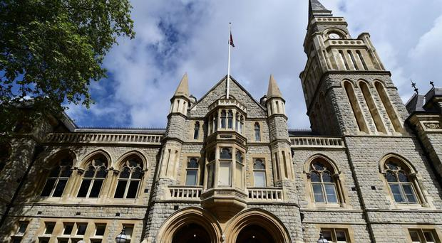 Ealing Borough Council voted overwhelmingly in favour of a motion banning the anti-abortion protesters from outside a clinic (PA)