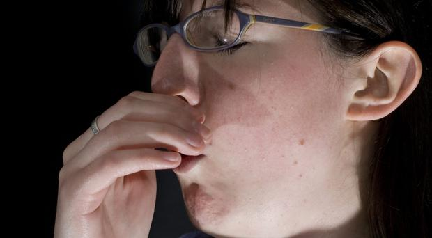 The NHS could struggle to deal with the additional demands of a bad flu season, the Society for Acute Medicine said (PA)