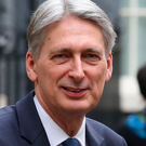Criticised: Philip Hammond
