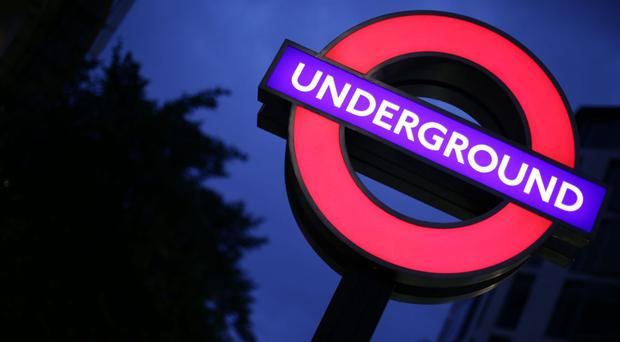 Drivers on London Underground are to be balloted for industrial action in a dispute linked to the Night Tube (Yui Mok/PA)