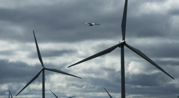 The project has been developed by Norwegian state energy company Statoil (Danny Lawson/PA)