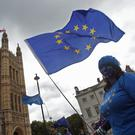 EU leaders are set to reject British demands to move forward to the second stage of negotiations (Yui Mok/PA)