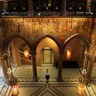 The new acquisition is going on show at the Scottish National Gallery this month (Andrew Milligan/PA)