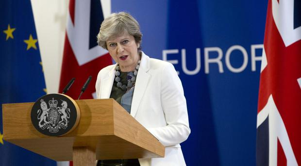 What next for Brexit process after Brussels summit? (Virginia Mayo/AP)