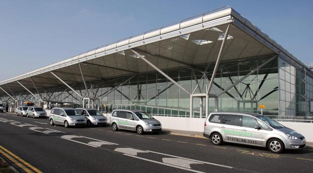 Charges to park at airports rose by as much as 100% in the past year, research found (Chris Radburn/PA)