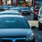 People driving older, more polluting petrol and the dirtiest diesel vehicles in London will pay the new T-Charge and the Congestion Charge (Dominic Lipinski/PA)
