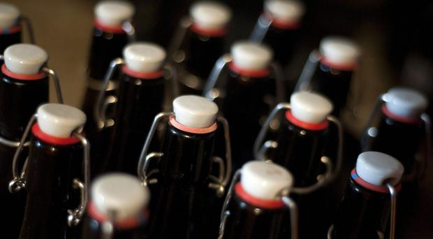 Craft beer boom in Britain, 300 new breweries launched a year ago