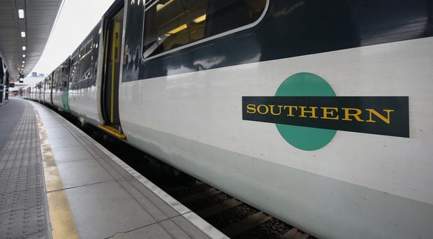Southern Railway staff are to vote on a deal to end a driver-only trains dispute (Philip Toscano/PA)