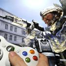 More time for gaming? (Time Ireland/PA)