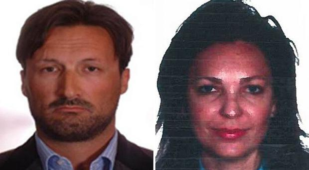 Swiss lead in hunt for one of Britain's most wanted fugitives (PA Picture desk)
